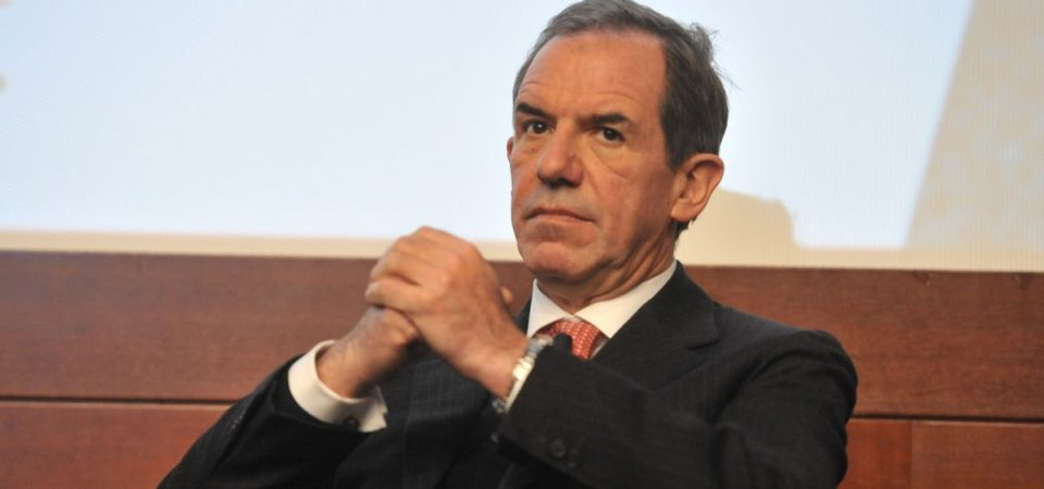 Cdp, torna Gorno Tempini che sarà il nuovo Presidente