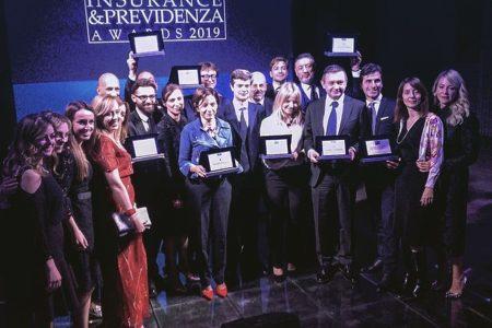 MF Awards: Sesana (Generali Italia) assicuratore dell'anno