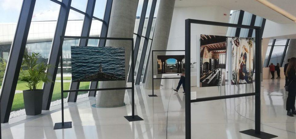 Banca Generali, i luoghi del FAI esposti nella Torre Hadid