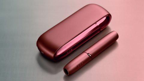 IQOS 3 DUO Warm Copper 3