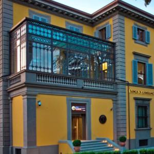 Dalla Banca AGCI alla Banca Cambiano 1884 spa