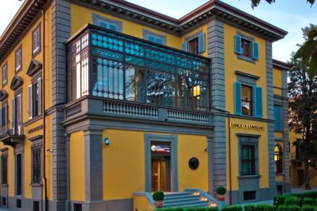 Dalla società familiare al business di impresa: convegno di Banca Cambiano 1884