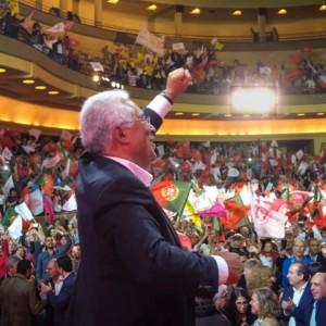 Portogallo, elezioni: i socialisti vincono ma senza maggioranza