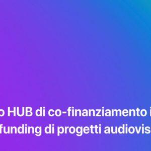 Infinity Lab, il primo hub italiano per i progetti audiovisivi