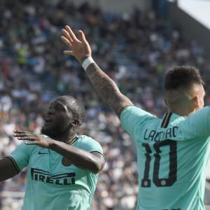 L'Inter risorge, il Milan no, la Roma così così