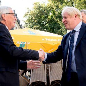 Brexit: c'è l'accordo tra Ue e Uk, ma l'Irlanda del Nord dice No