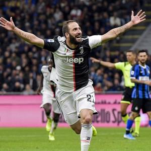 La Juve stende l'Inter e riconquista il primato