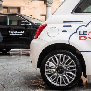 Leasys: auto in leasing, arriva la consegna a domicilio