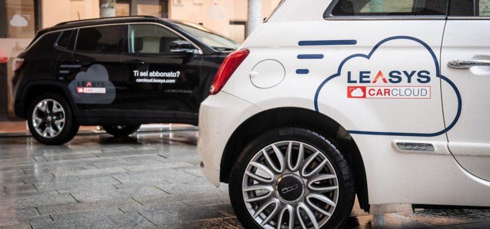 Oltre il car sharing: il futuro è l'auto in abbonamento
