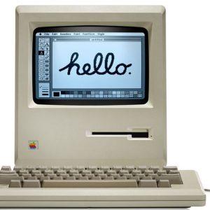 Hello world!, l'informatica dall'aritmometro allo smartphone