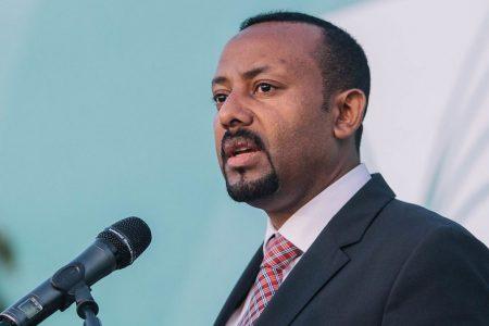 Nobel per la pace al primo ministro etiope