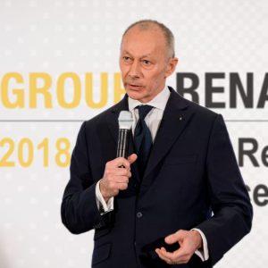 Renault, il cda silura il ceo Bolloré e il titolo corre