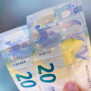 Manovra: da taglio cuneo non più di 40 euro al mese