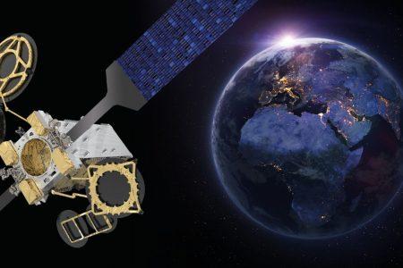 Cdp Venture Capital investe 21 milioni nella Space economy