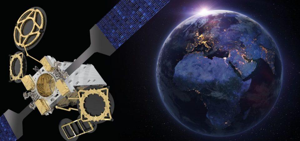 Thales Alenia Space: nuovo contratto per i satelliti europei