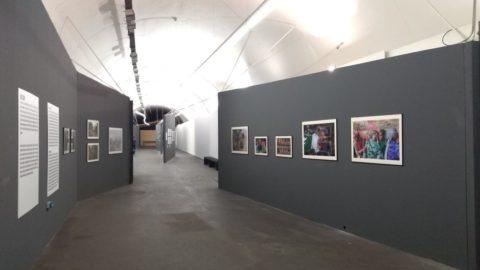 Gallerie Piedicastello a Trento: da tangenziale a museo