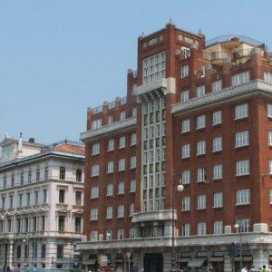 Trieste, Generali riapre lo storico Palazzo Berlam