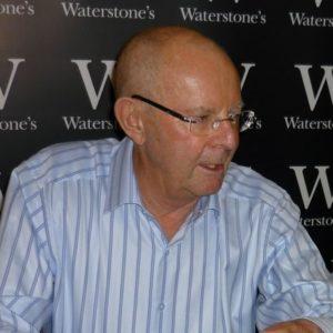 BESTSELLER – Wilbur Smith, lo scrittore africano che deve molto all'Italia