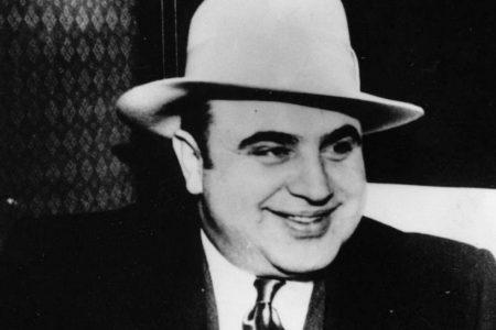 ACCADDE OGGI – 88 anni fa la storica condanna di Al Capone