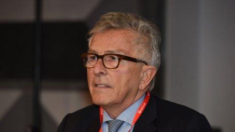 Unicredit, nomine: Andreotti, figlio di Giulio, vicepresidente