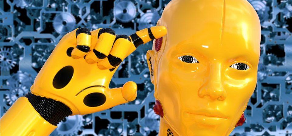 Intelligenza Artificiale, la  lunga marcia e la sua vera sfida