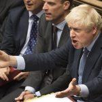 Brexit, legge viola accordo con l'Ue: 5 ex Premier contro Johnson