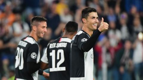 Champions: la Juve cerca il visto a Mosca, l'Atalanta riceve il City
