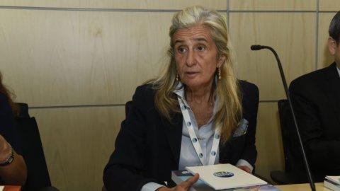 ArcelorMittal Italia: via Jehl, Lucia Morselli nuova Ad