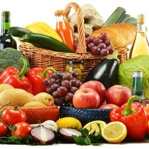 Nutraceutici: i cinque colori del benessere in cucina