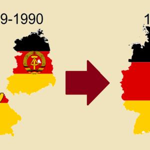 ACCADDE OGGI – Germania: 29 anni fa la storica riunificazione Est-Ovest