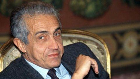 ACCADDE OGGI: 11 anni fa l'addio al grande giurista Gino Giugni