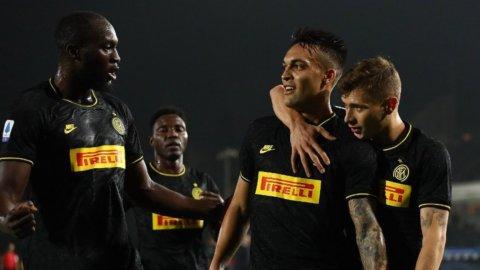 Champions, Inter e Napoli: dentro o fuori