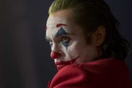 Joker, il cinema in due minuti su FIRST Arte – VIDEO