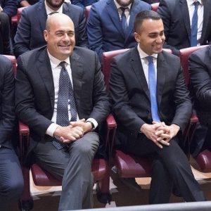 Umbria, voto locale o test dell'alleanza M5S-Pd?