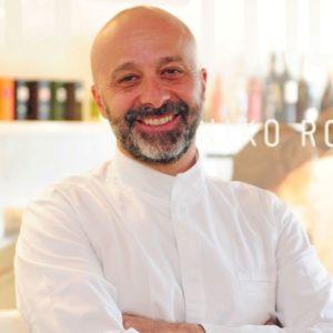 Con Niko Romito si mangerà  da Bulgari sui tetti di Roma