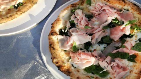 Napoli Pizza Village in USA, 30 forni per il Columbus Day