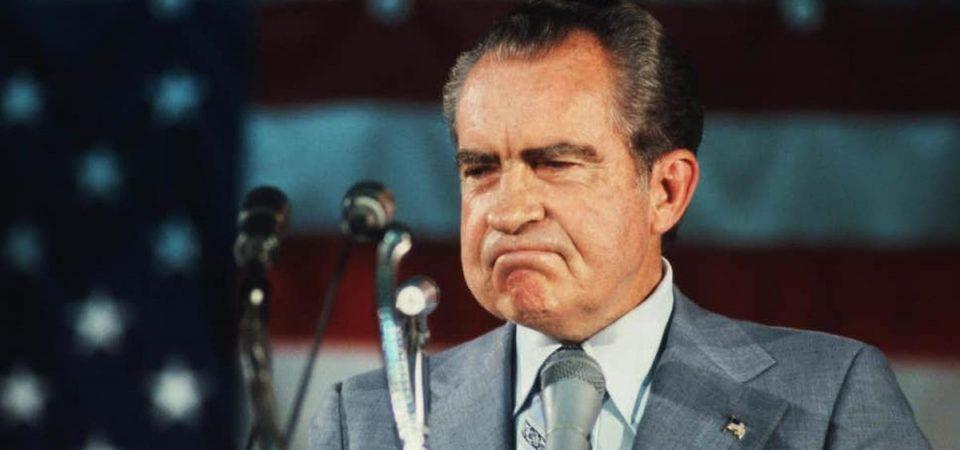 """ACCADDE OGGI – Watergate, 46 anni fa il """"massacro del sabato sera"""""""