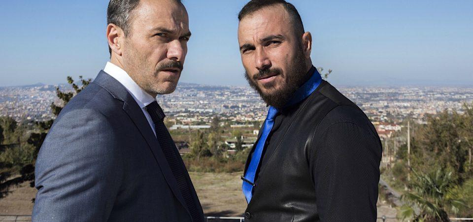 """Il cinema in due minuti: """"Il sindaco del rione Sanità"""" su FIRST Arte"""