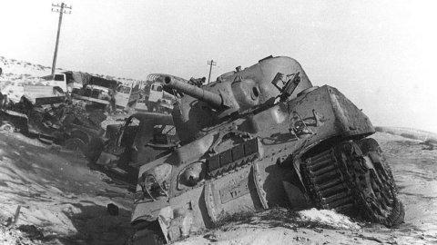 ACCADDE OGGI – 63 anni fa esplodeva la crisi di Suez