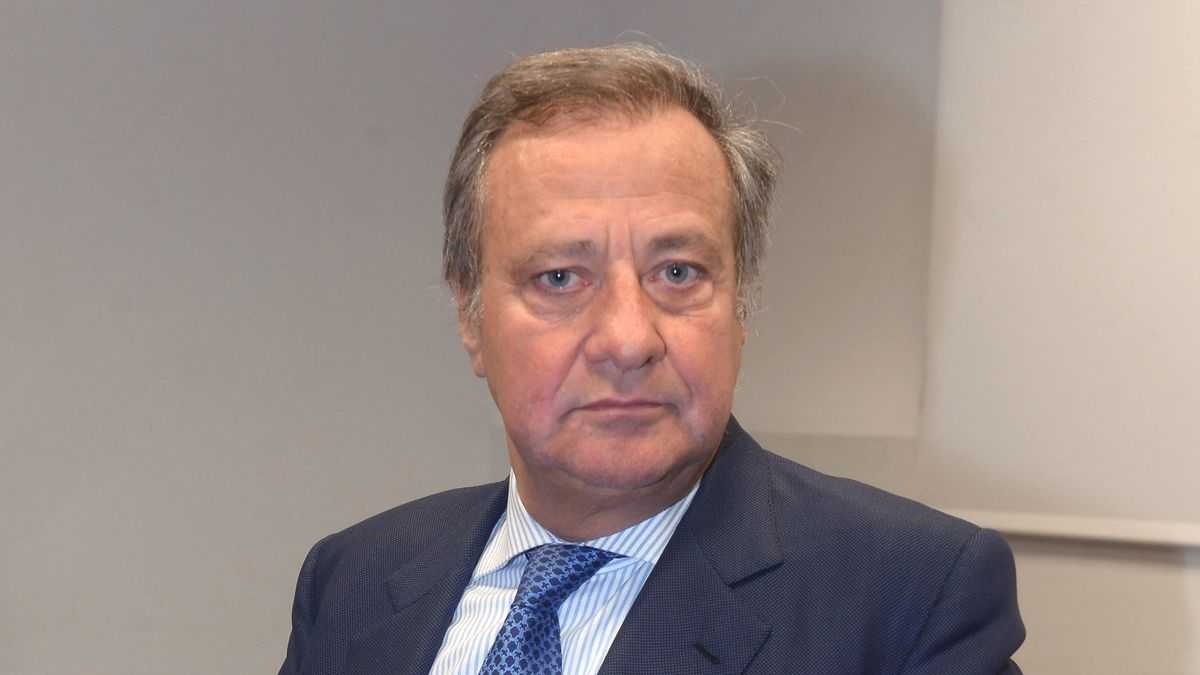 Gianni Tamburi TIP