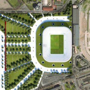Comitato San Siro: ristrutturare lo stadio si può e costa meno