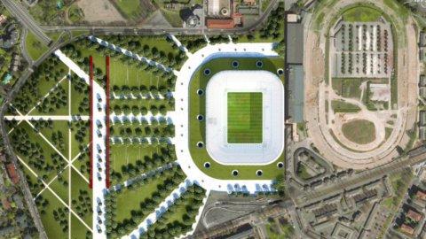 Milano, ha ancora senso il nuovo stadio?