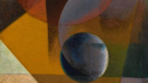 Avanguardia russa:  raro dipinto di Ivan kliun in asta a Londra
