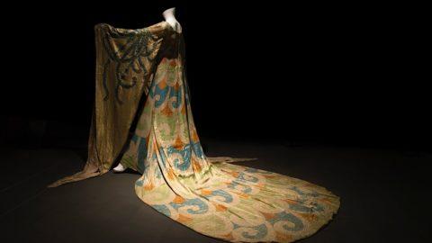 Museo del Tessuto, crowdfunding per i costumi della Turandot alla Scala nel 1926