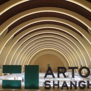 """Apre """"ART021 Shangai"""": Fiera di Arte Contemporanea"""