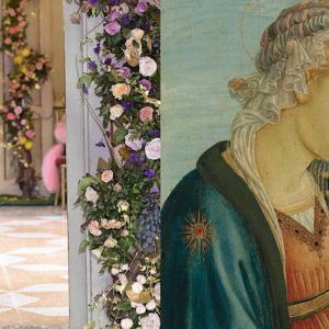 Christie's e Dolce&Gabbana: arte antica e alta moda a Londra