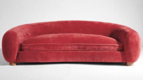 Design francese: opere rare e iconiche di Jean Royère guidano l'asta di Phillips a New York