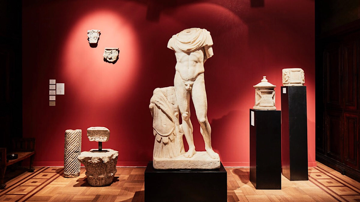 TEFAF New York, appuntamento per collezionisti di arte antica e contemporanea