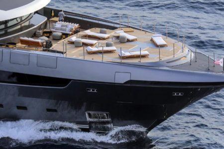 Sanlorenzo si quota: in Borsa gli yacht su misura