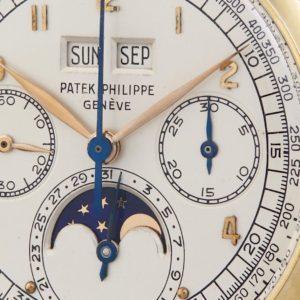 Phillips New York, asta di leggendari orologi: Rolex, Patek Philippe, Breitling, Tag Heuer
